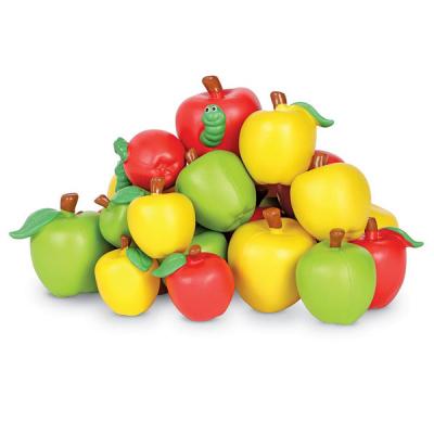 Attribute Apples – Apfelmerkmale erkennen