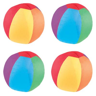 Ballonbälle (4 Stück)