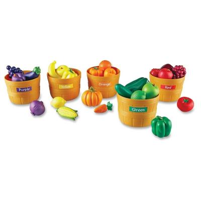 Bauernmarkt Farbensortierset