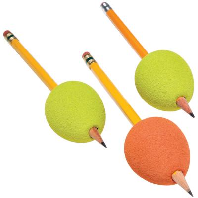Bleistift-Griffeier (3 Stück)