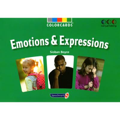 Emoties & Expressies