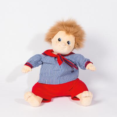Empathie-Puppe Simon