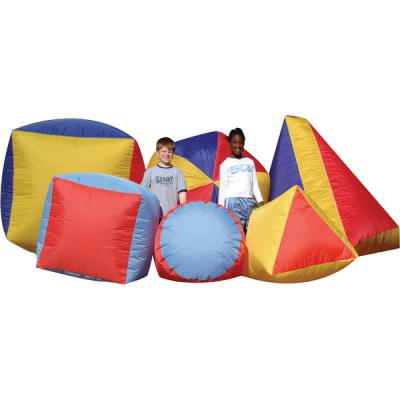 Riesenballons (Junioren-Set)