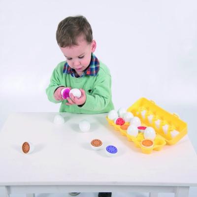 Gefärbte Eier