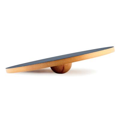 Houten balans bord