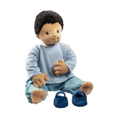 Empathie-Puppe Antonio