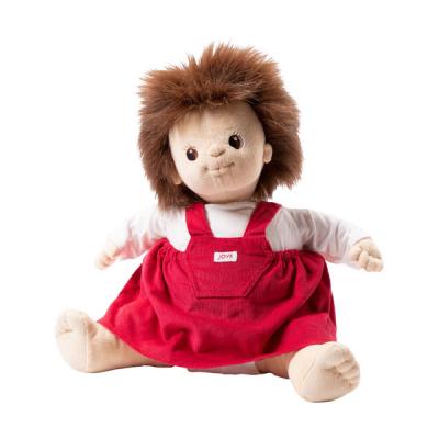 Empathie-Puppe Sara