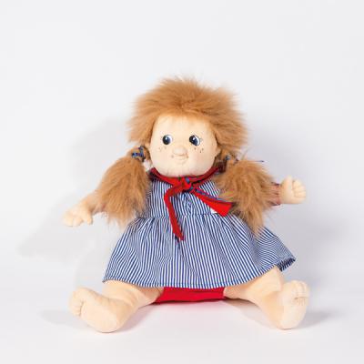 Empathie-Puppe Simone