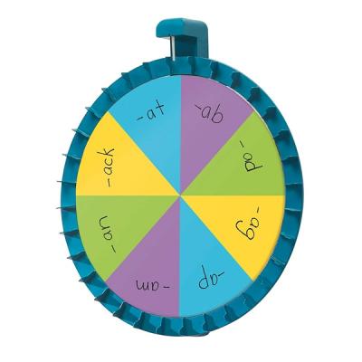 SpinZone Magnetisches Jumbo-Glücksrad