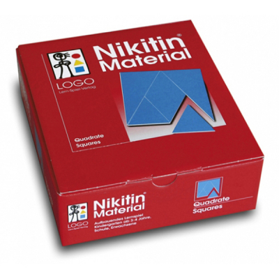 Nikitin N3 Quadrate