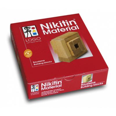 Nikitin N4 Bausteine