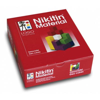 Nikitin N5 Geowürfel