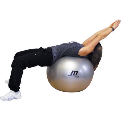 Megaform-Gymnastikball