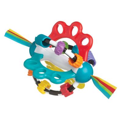 Playgro - Baby-Rasselball Explor-A-Ball
