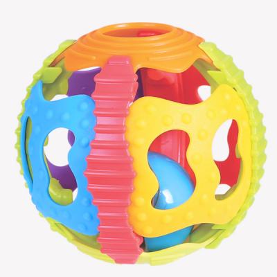 Playgro - Flexi-Ball Shake Rattle & Roll