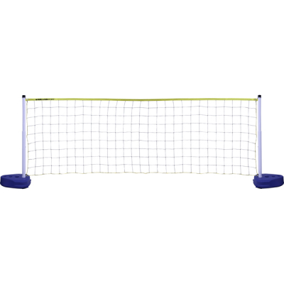 Pool-Volleyball-Netzanlage