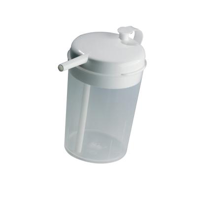 Rietjes - Voor Novo Cup drinkbeker - 250 stuks