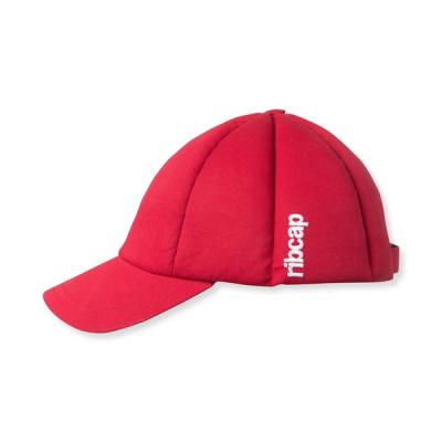 Ribcap - Kopfschutz - Baseball cap