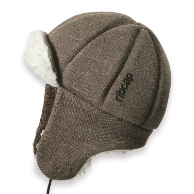 Ribcap - Kopfschutz - Bieber