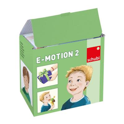 E-MOTION 2 - Bilderbox