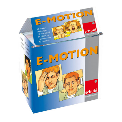 E-MOTION - Bilderbox