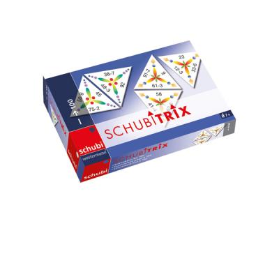 SCHUBITRIX Mathematik - Subtraktion bis 100