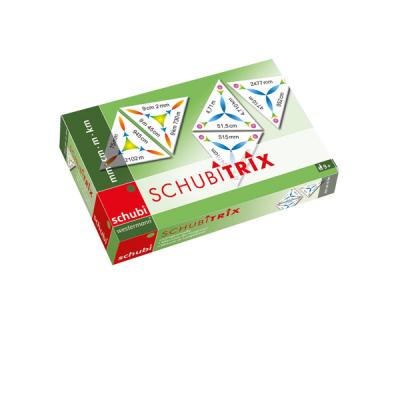 SCHUBITRIX Mathematik - Längenmaße