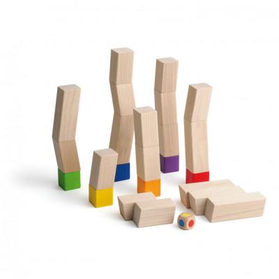 Tricky Blocks