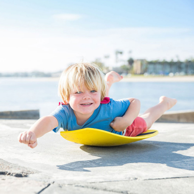 Spoonerboard Freestyle