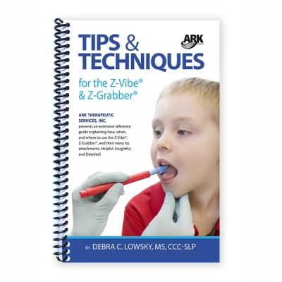 Buch: Tipps & Techniken für den ARK Z-Vibe®
